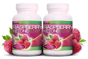 prodotti a base di raspberry ketone
